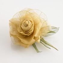Cerrado Flower Brooch