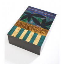 Hand-painted Box