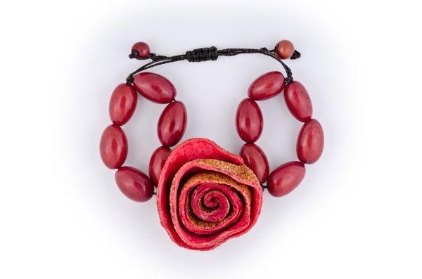 Rose Bracelet
