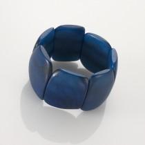 Polished Tagua Bracelet