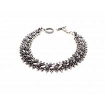 Viangchan Silver Bracelet